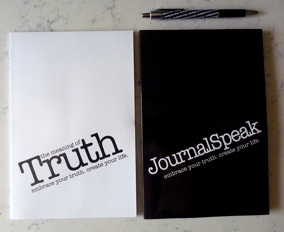 Truth Book and Journal