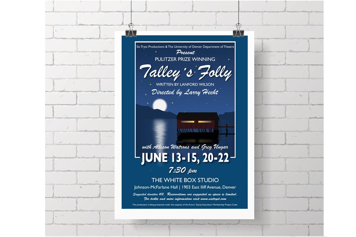 TalleysFolly